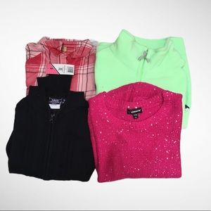Other - GIRLS TOPS